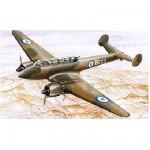 Maquette avion: Potez 633 B.2