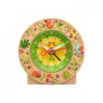 Réveil Baby Watch : Jardin joli printemps