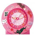 Réveil Baby Watch : Les chats