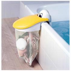 Boite à jouets de bain Pelican