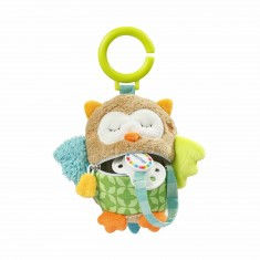 Range-sucette Sleeping Forest : Hibou
