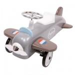 Porteur Speedster : Avion II