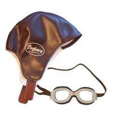 Set de course : Bonnet et lunettes