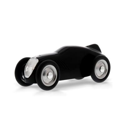 voiture en m tal mini peugeot 402 andreau noire jeux et jouets baghera avenue des jeux. Black Bedroom Furniture Sets. Home Design Ideas