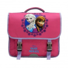 Cartable La Reine des Neiges (Frozen)