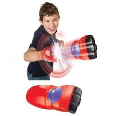 Accessoire de déguisement Les Nouveaux Héros (Big Hero 6) : Rocket fist Baymax
