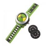 Bracelet montre Ben 10 : Omnitrix projector