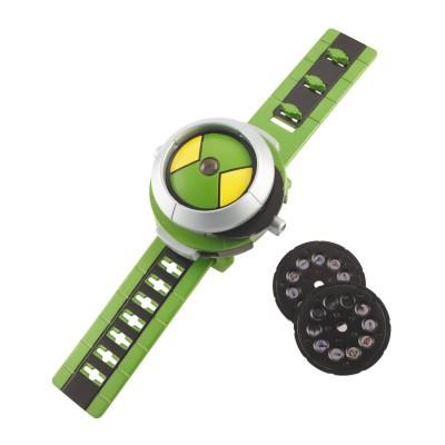 Bracelet montre Ben 10 : Omnitrix projector - Bandai-27600