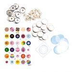Création de badges : Badge' it : Recharge 30 badges classique