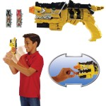 Deluxe Dino Charge Morpher Power Rangers