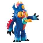 Figurine à fonction Disney : Les Nouveaux Héros : Fred