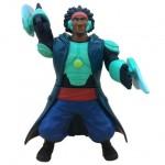Figurine à fonction Disney : Les Nouveaux Héros : Wasabi no Ginger
