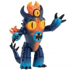 Figurine articulée Les Nouveaux Héros (Big Hero 6) 10 cm : Fred
