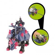 Figurine Ben 10 : Mégachrome