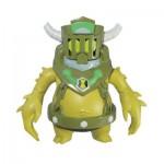 Figurine Ben 10 Omniverse : Figurine à fonction : Toepick