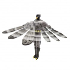 Figurine DC Comics : Flying Heroes : Batman