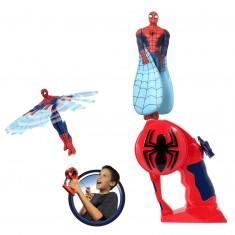 Figurine Flying Heroes : Spiderman