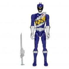 Figurine géante Power Rangers : Ranger bleu