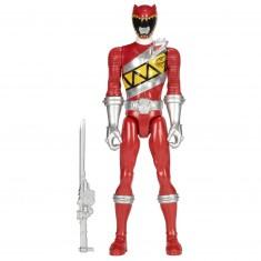 Figurine géante Power Rangers : Ranger rouge