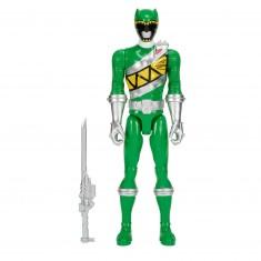 Figurine géante Power Rangers : Ranger vert