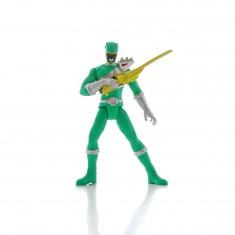 Figurine Power Rangers 10 cm : Ranger vert