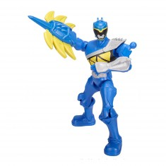 Figurine Power Rangers Mixx N Morph : Blue Ranger