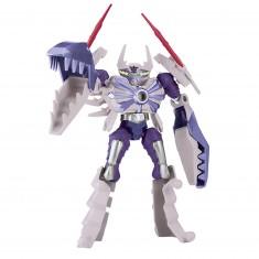 Figurine Power Rangers Mixx N Morph : Claw Ranger Zord