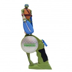 Figurine volante Tortue Ninja : Flying Heroes : Leonardo