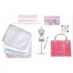 Kit créatif garde-robe : Harumika tenue de soirée