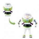 Oeuf magique Disney Pixar : Toy Story : Buzz l'éclair