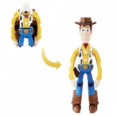 Oeuf magique Disney Pixar : Toy Story : Woody