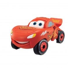 Oeuf magique Disney Pixar Hatch N' Heroes : Flash McQueen