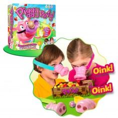 Piggy Party