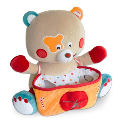 peluche la bo te formes bawi magasin de jouets pour enfants. Black Bedroom Furniture Sets. Home Design Ideas