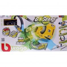 Circuit de voitures : Go Gear Higtway 1 voiture