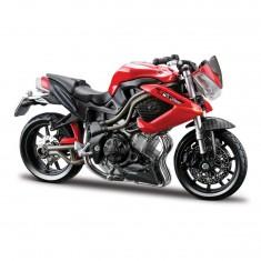 Modèle réduit : Moto Benelli TNT R160 : Echelle 1/18
