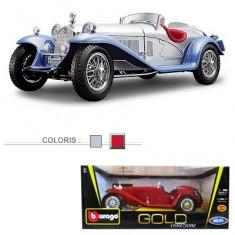 Modèle réduit - Alfa Romeo Spider Touring (1932) - Collection Gold - Echelle 1/18 : Rouge