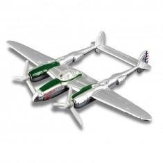 Modèle réduit Avion : P-38 Lightning