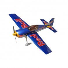 Modèle réduit Avion Red Bull avec hélices
