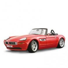 Modèle réduit - BMW Z8 (2000) - Collection Kit - Echelle 1/18