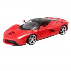 Modèle réduit de voiture : Ferrari Signature rouge : Echelle 1/18