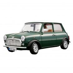 Modèle réduit de voiture : Mini Cooper 1969  : Echelle 1/18