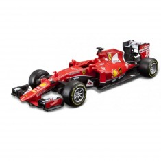 Modèle réduit de voiture : Scuderia Ferrari F1 2015 : Echelle 1/43
