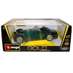 Modèle réduit - Morgan Aero 8 - Collection Gold - Echelle 1/18 : Kaki