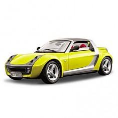 Modèle réduit - Smart Roadster (2003) - Collection Kit  - Echelle 1/18