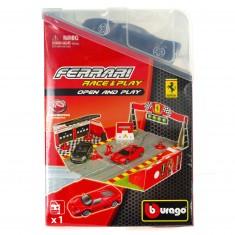 Piste Ferrari Race & Play avec modèle réduit 1/43 : Ferrari F50
