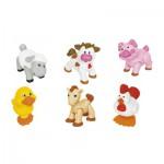Figurines : Mes premiers animaux de le ferme