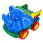 Mini véhicules : Eléphant