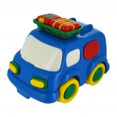 Mini véhicules : Voiture de voyage