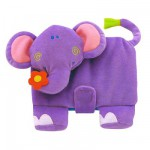 Mon livre animal : Elephant